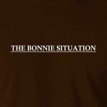 Pulp Fiction - The Bonnie Situation - Men's T Shirt