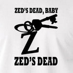 Pulp Fiction - Zed's Dead Baby - Men's T Shirt