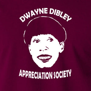Red Dwarf - Cat, Dwayne Dibley Appreciation Society - Men's T Shirt