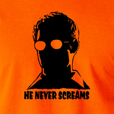 Sin City - Kevin He Never Screams - Men's T Shirt