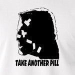 Sin City - Take Another Pill Marv - Men's T Shirt