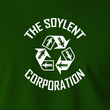 Soylent Green - The Soylent Corporation - Men's T Shirt