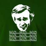 Alan Partridge - DAN... DAN... DAN... - Mens T Shirt