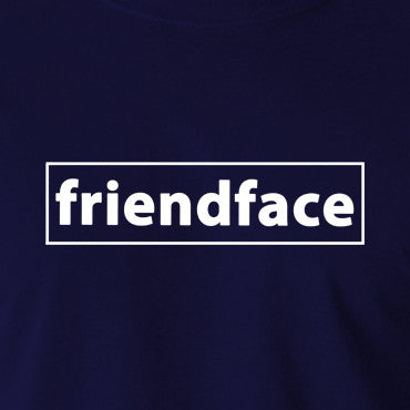 IT Crowd - Friendface - Men's T Shirt