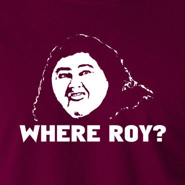 IT Crowd - Judy, Where Roy? - Men's T Shirt