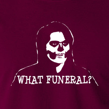 IT Crowd - Richmond, What Funeral? - Men's T Shirt
