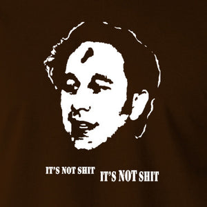 IT Crowd - Roy, It's Not Shit - Men's T Shirt