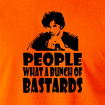 IT Crowd - Roy, People What A Bunch Of Bastards - Men's T Shirt
