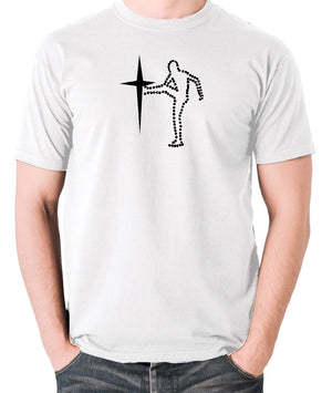 The Old Grey Whistle Test - Starkicker - Men's T Shirt - white