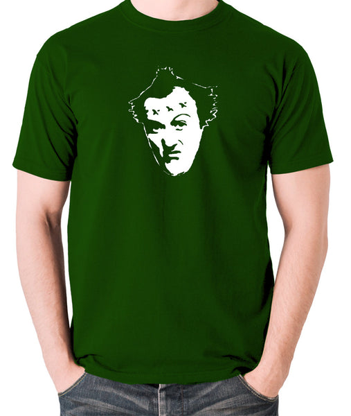 The Young Ones - Vyvyan - Men's T Shirt - green