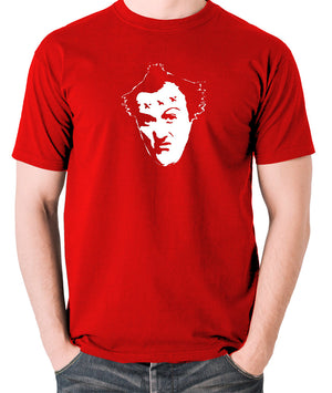 The Young Ones - Vyvyan - Men's T Shirt - red
