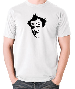 The Young Ones - Vyvyan - Men's T Shirt - white