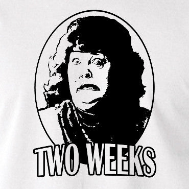 Total Recall - Two Weeks - Men's T Shirt