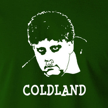 Vic Bob Shooting Stars Coldland T Shirt