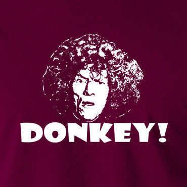 The Smell of Reeves and Mortimer - Uncle Peter, Donkey - Men's T Shirt