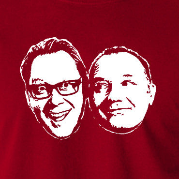 Shooting Stars - Vic and Bob - Men's T Shirt