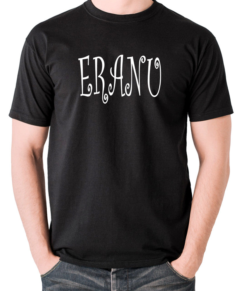 Shooting Stars - Eranu - Men's T Shirt - black