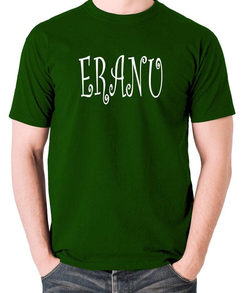 Shooting Stars - Eranu - Men's T Shirt - green