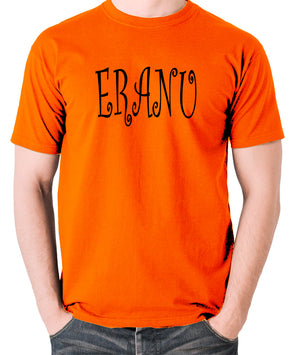 Shooting Stars - Eranu - Men's T Shirt - orange