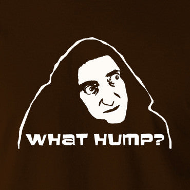 Young Frankenstein - Igor, What Hump? - Men's T Shirt