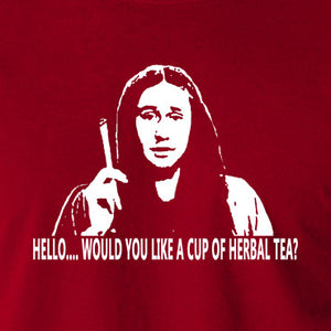 The Young Ones Herbal Tea T Shirt