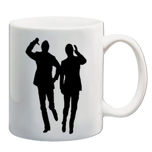 Morecambe And Wise | Bring Me Sunshine | Mug