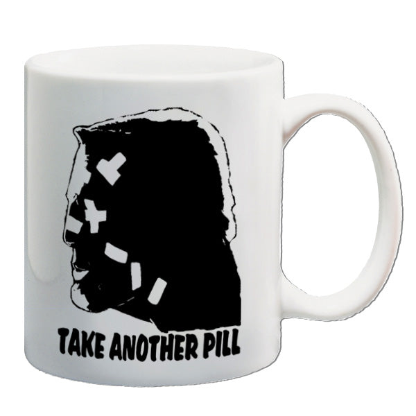 Sin City | Take Another Pill | Mug