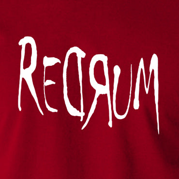 The Shining - Redrum T Shirt