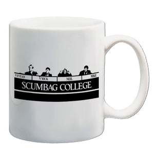 The Young Ones | Scumbag College | Mug