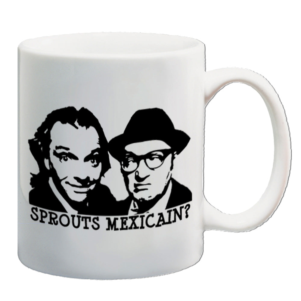 Bottom - Sprouts Mexicain - Mug