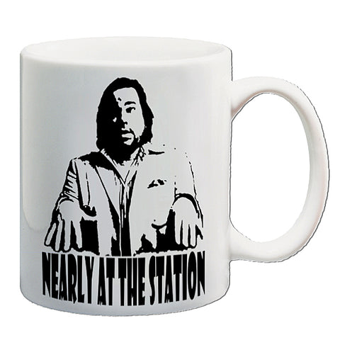 The IT Crowd | Almost At The Station | Mug