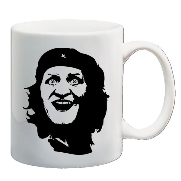 Che Guevara Style - Tommy Cooper - Mug