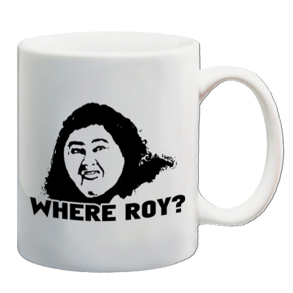 The IT Crowd | Where Roy? | Mug