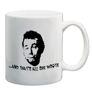 Caddyshack - ...And That's All She Wrote - Mug