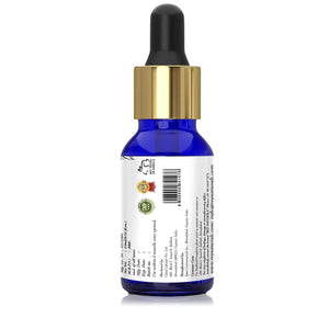 Rey Naturals Rosemary essential oil, 15ml