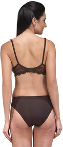 Fashigo Womens Trendy Lingerie Set