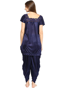 Fashigo Women's Nightdress(Free Size)