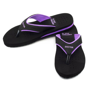ORTHO JOY Extra Soft Women's Doctor Ortho Slippers