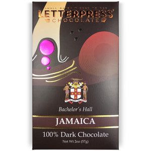 Bachelor's Hall, Jamaica 100% Dark
