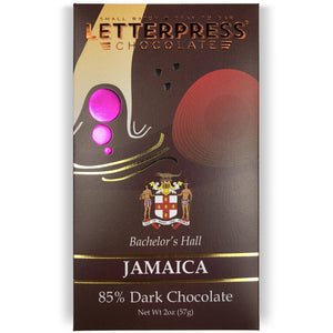 Bachelor's Hall, Jamaica 85% Dark