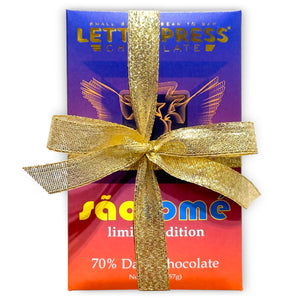 Ultimate Dark Chocolate Bar Gift Set