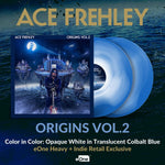 Ace Frehley Origins Vol 2