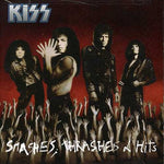 Kiss Smashes, Thrashes, and Hits CD