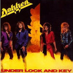 Dokken Under Lock and Key CD