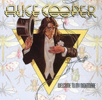 Alice Cooper Welcome To My Nightmare CD