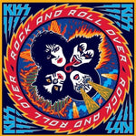 Kiss Rock and Roll Over (Limited Edition, Remastered)