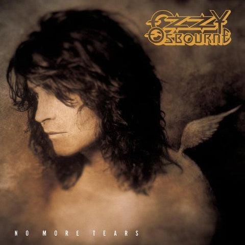 Ozzy Osbourne No More Tears CD