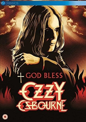 God Bless Ozzy Osbourne [Import] (United Kingdom - Import)