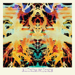All Them Witches Sleeping Through The War CD
