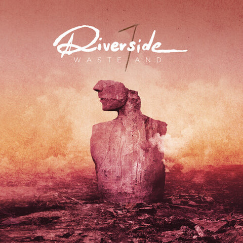 Riverside Wasteland: Hi-Res Stereo And Surround Mix (With DVD, Digipack Packaging)